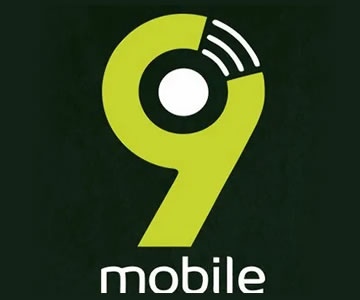 9Mobile Top-Up