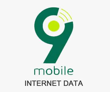 9Mobile Data