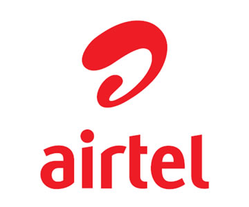 Airtel Top-Up