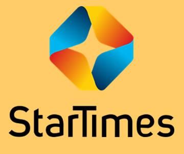 Startimes Subscription
